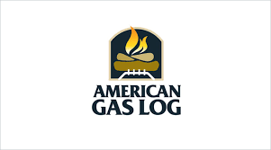 American Gas Logs